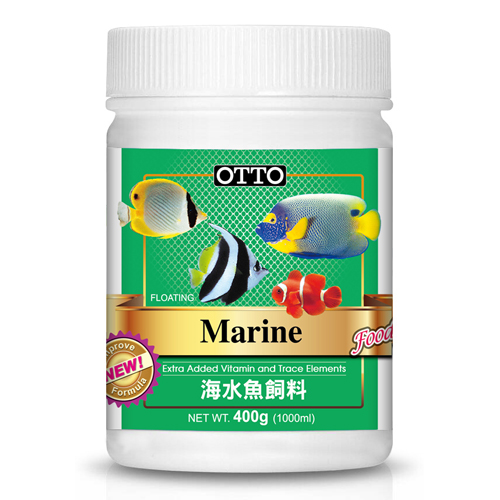 Marine Food (XL)400g