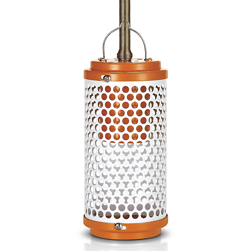 Pet Heat Lampshade (Excluded bulb)